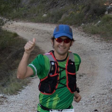 José Ángel López Ruiz