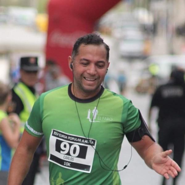 Carlos Mora Martínez