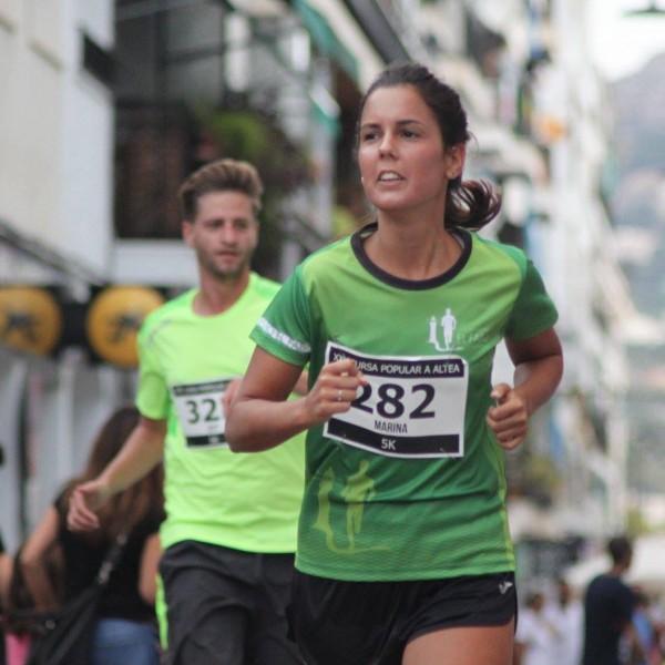 Marina  Martínez Parraga