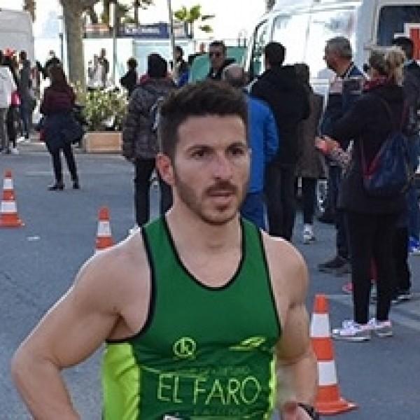 Sergio  Morales Gómez